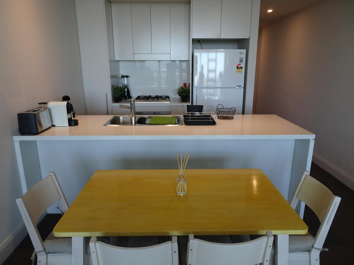Sydney Olympic Park Apartment - ACT Tourism
