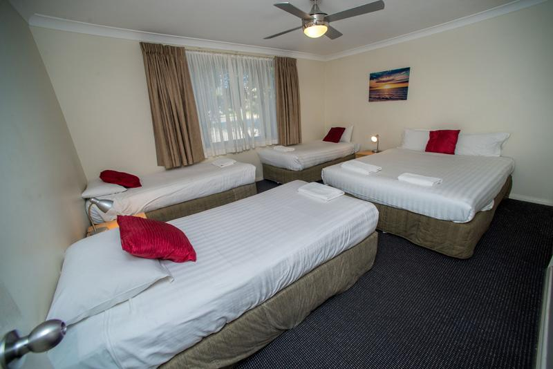 Beaches Serviced Apartments - ACT Tourism