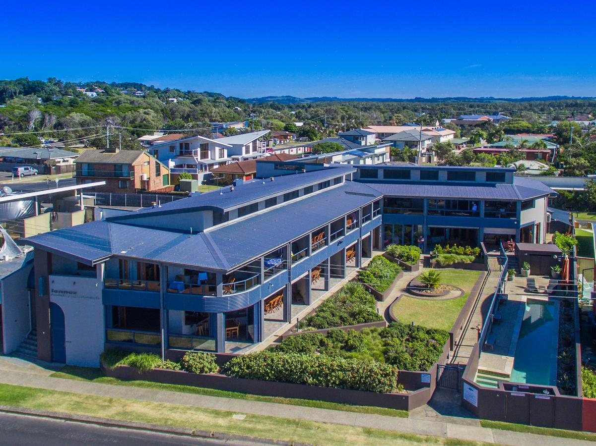 Lennox Holiday Apartments - ACT Tourism