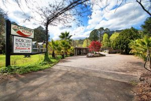 Bright Motor Inn - ACT Tourism