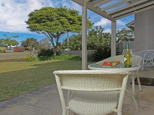 Callala Beach Cottage - charm and character - ACT Tourism