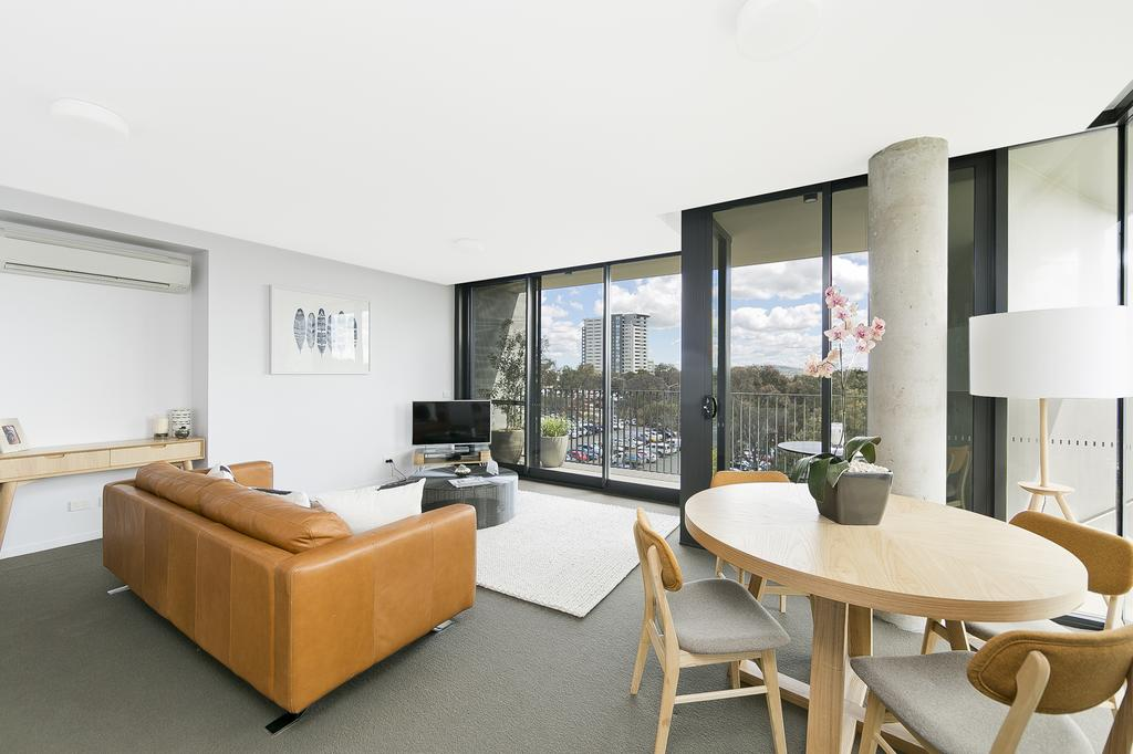 CityStyle Executive Apartments - BELCONNEN - ACT Tourism