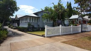 Elindale House Bed  Breakfast - ACT Tourism