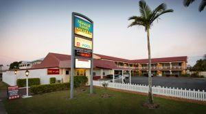 Mineral Sands Motel - ACT Tourism