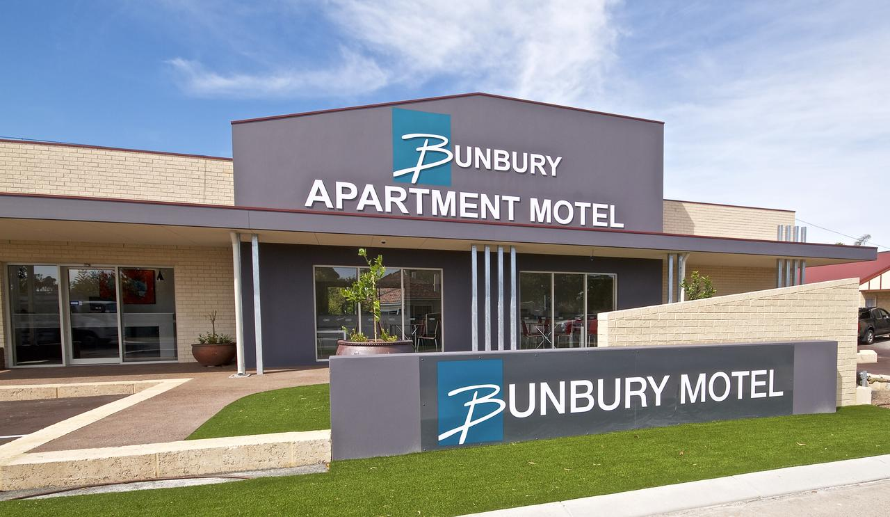 Bunbury Apartment Motel - ACT Tourism