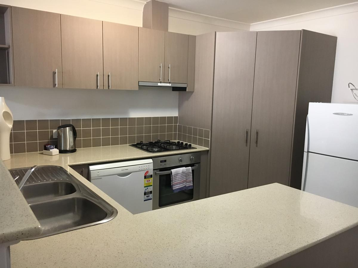 Geographe Bay Apartment - ACT Tourism