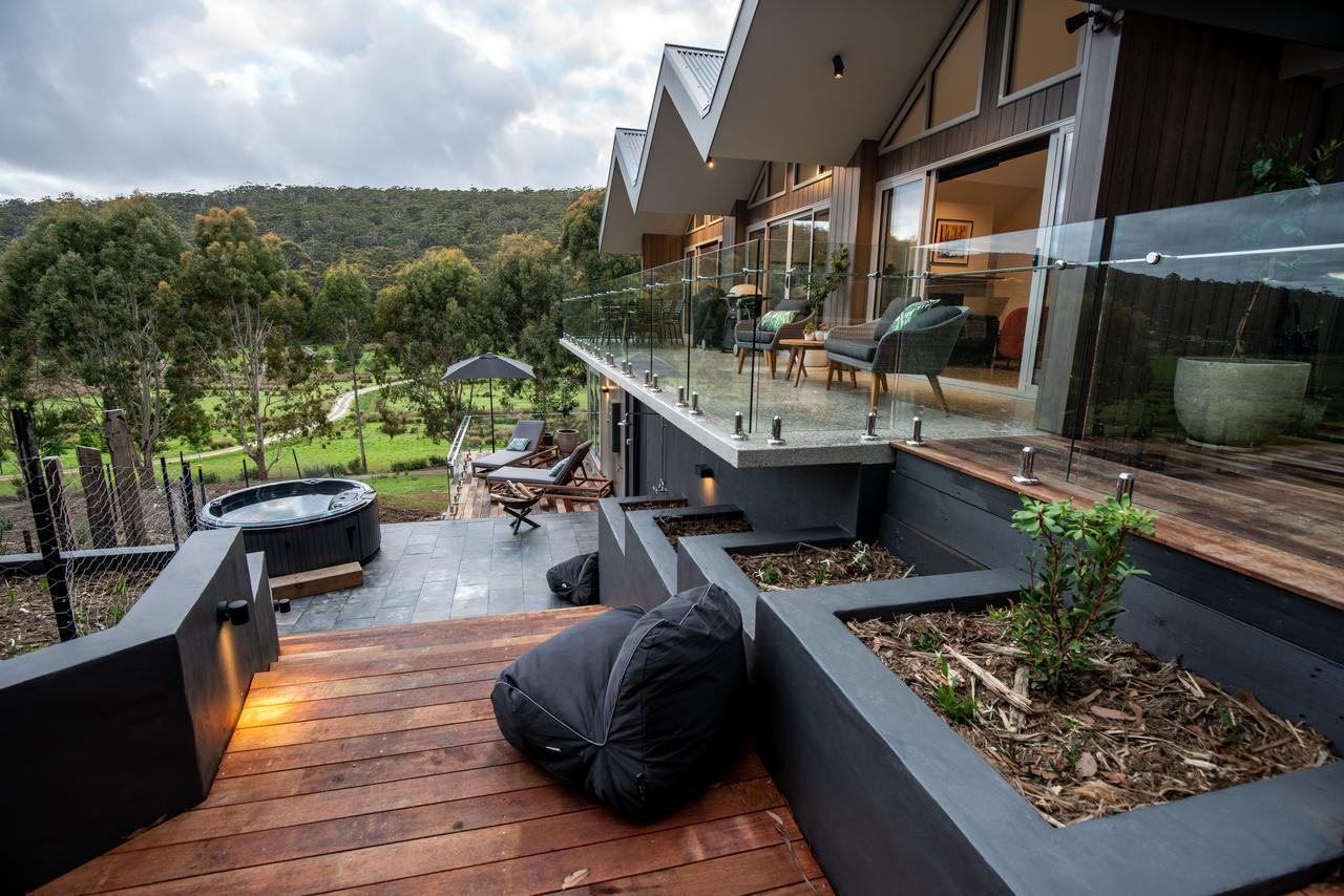 Adventure Bay Retreat Bruny Island - ACT Tourism
