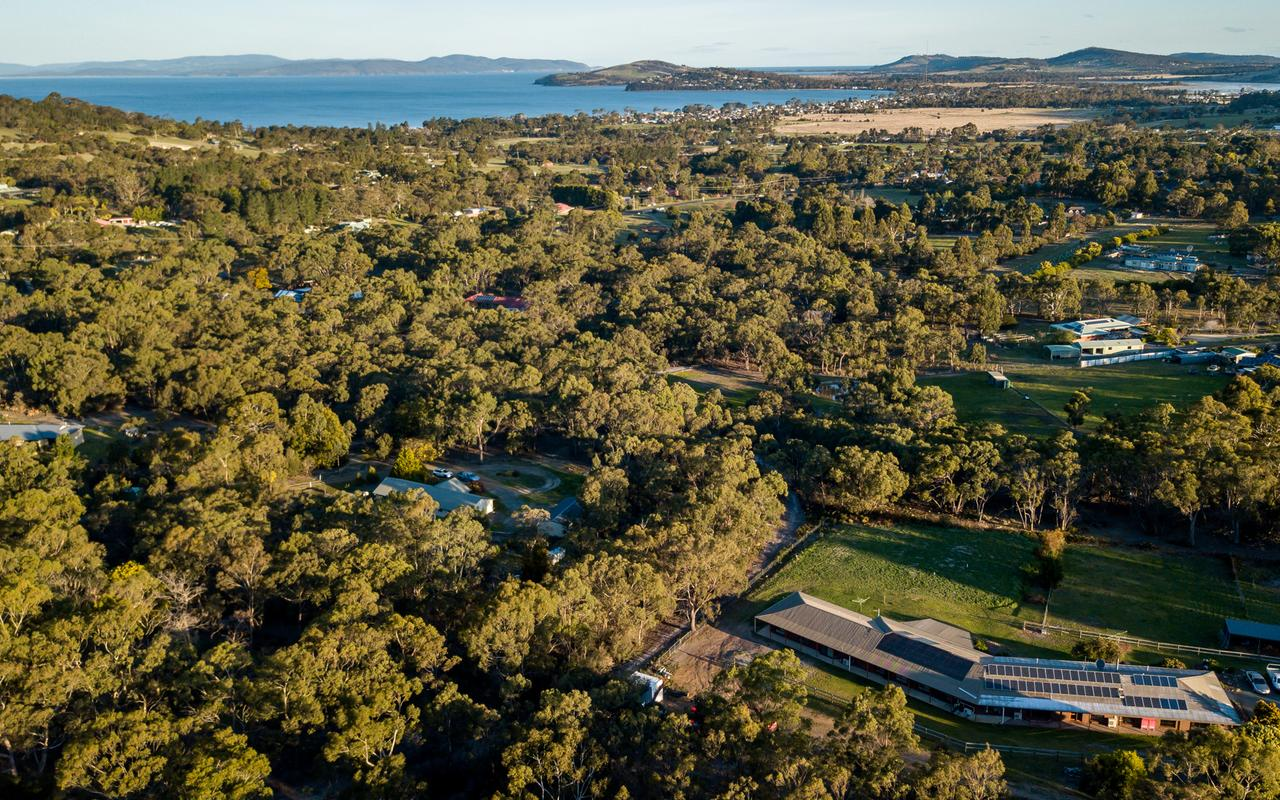 Acton Park Holiday Units - ACT Tourism