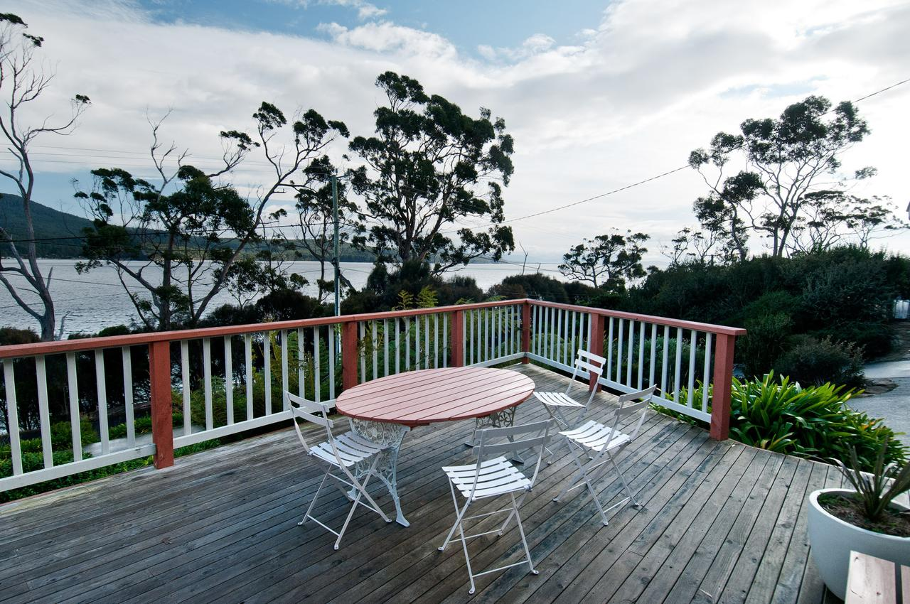970 Adventure Bay Road - ACT Tourism