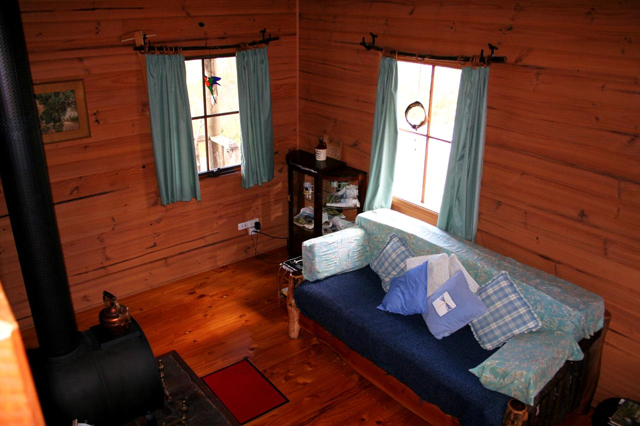 Cradle Mountain Love Shack - ACT Tourism