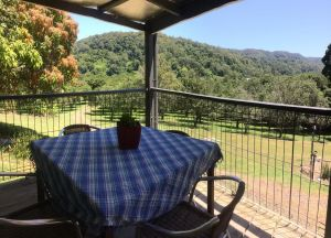 Terania Creek Farmstay - ACT Tourism
