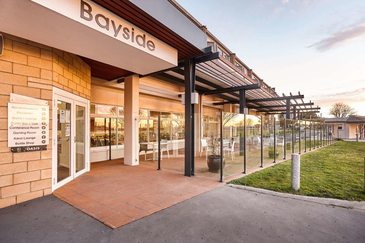 Comfort Hotel Bayside - ACT Tourism