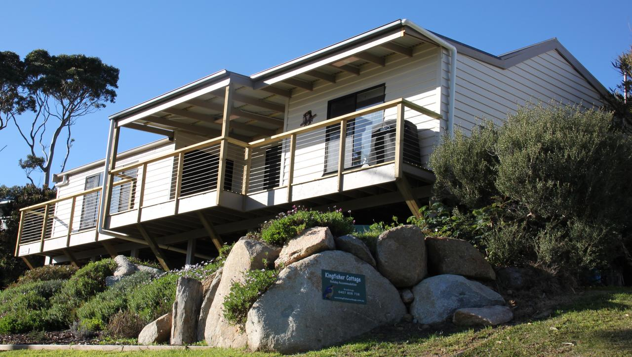 Kingfisher Cottage - ACT Tourism