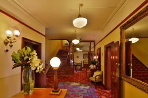 Astor Private Hotel - ACT Tourism