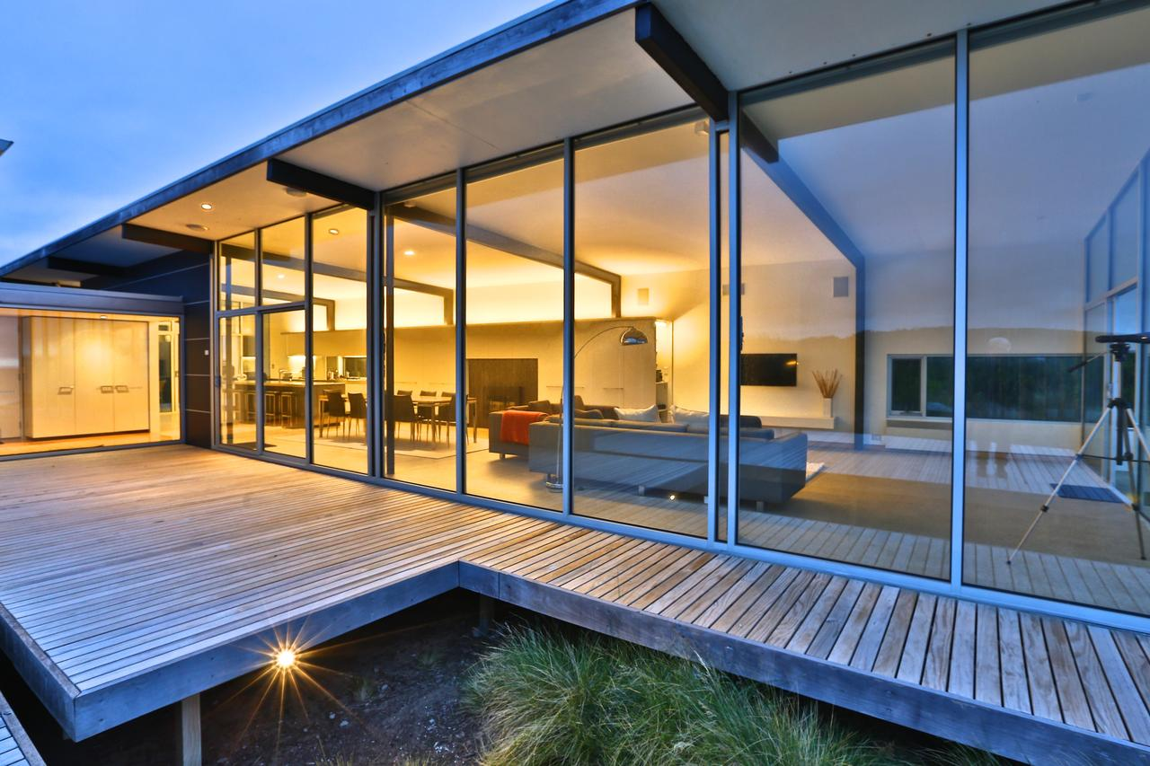 Cloudy Bay Beach House - ACT Tourism