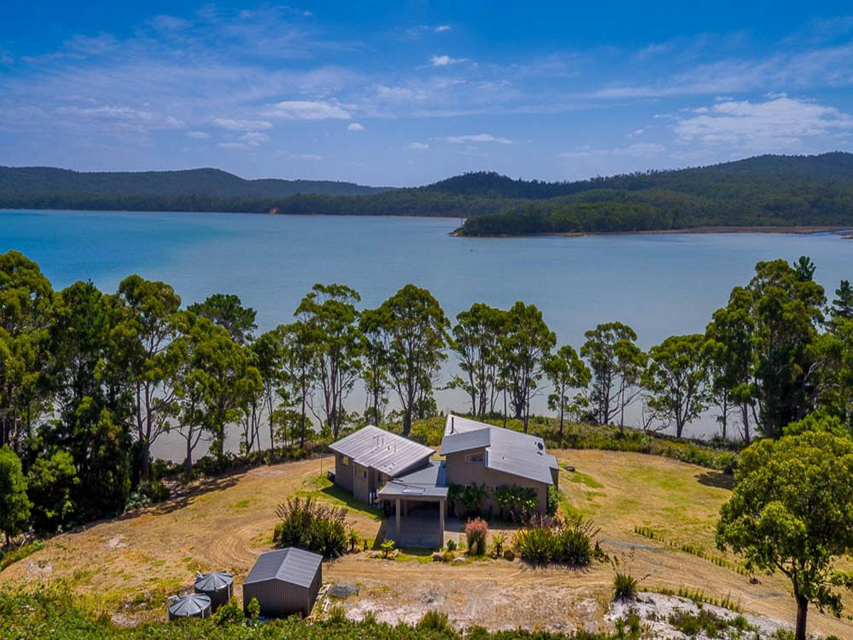 Cloudy Bay Lagoon Estate - ACT Tourism