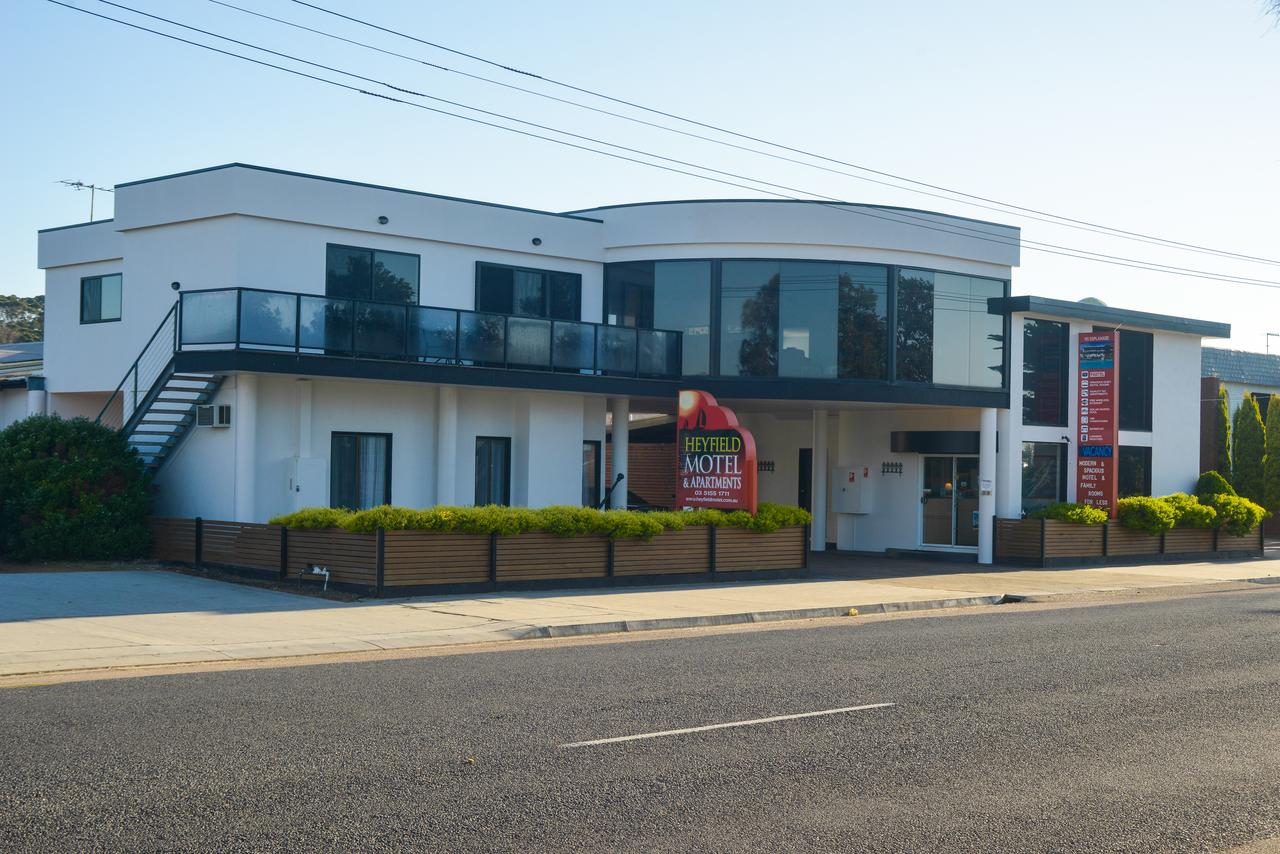 Heyfield Motel and Apartments - ACT Tourism
