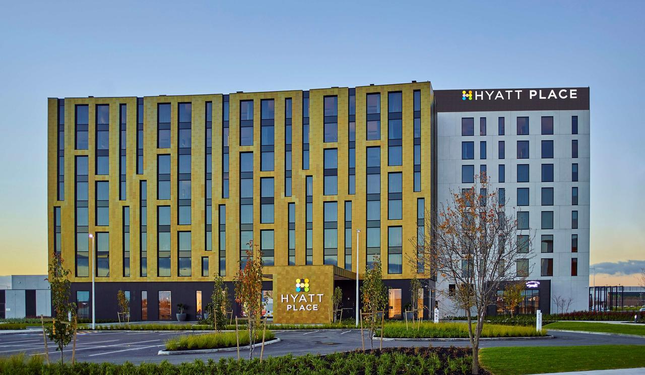 Hyatt Place Melbourne Essendon Fields - ACT Tourism
