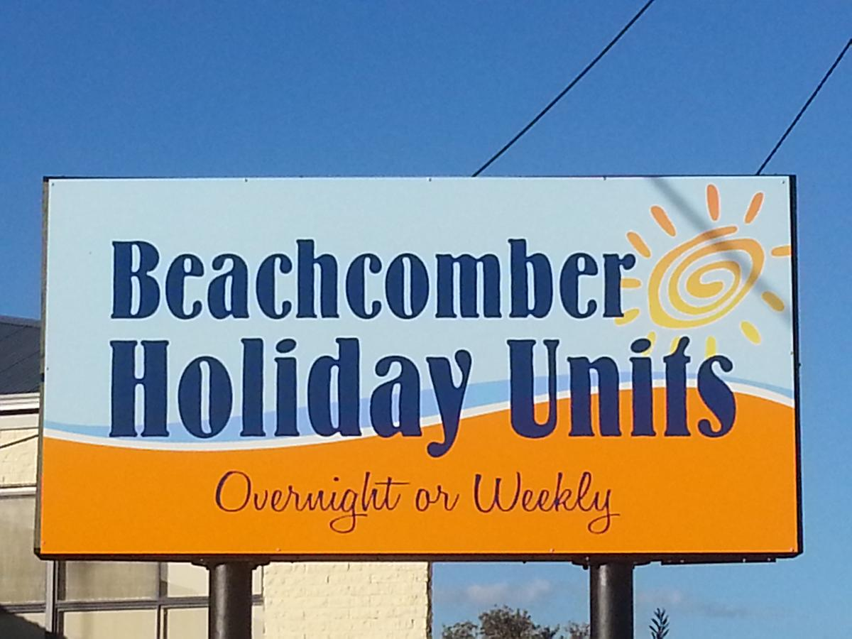 Beachcomber Holiday Units - ACT Tourism