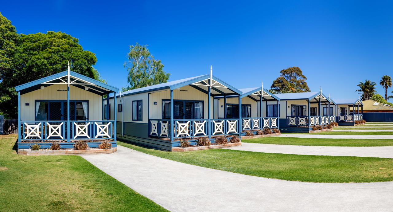 BIG4 Whiters Holiday Village - ACT Tourism