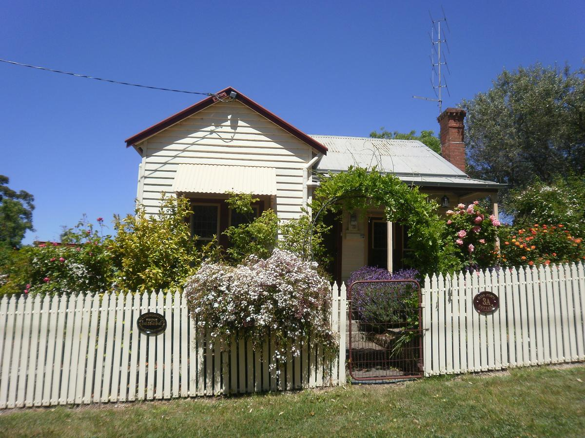 Miss Pym's Cottage - ACT Tourism