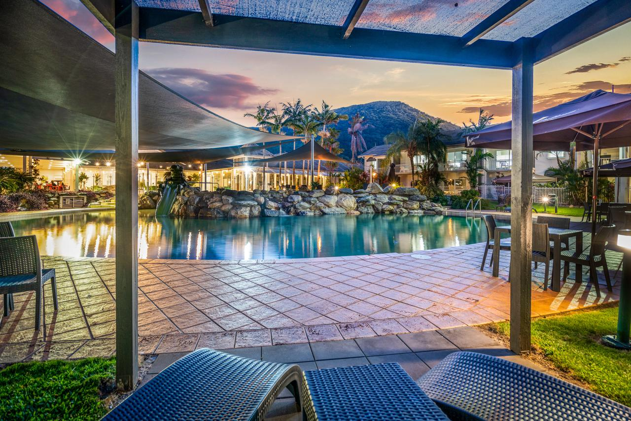 Hotel Grand Chancellor Palm Cove - ACT Tourism