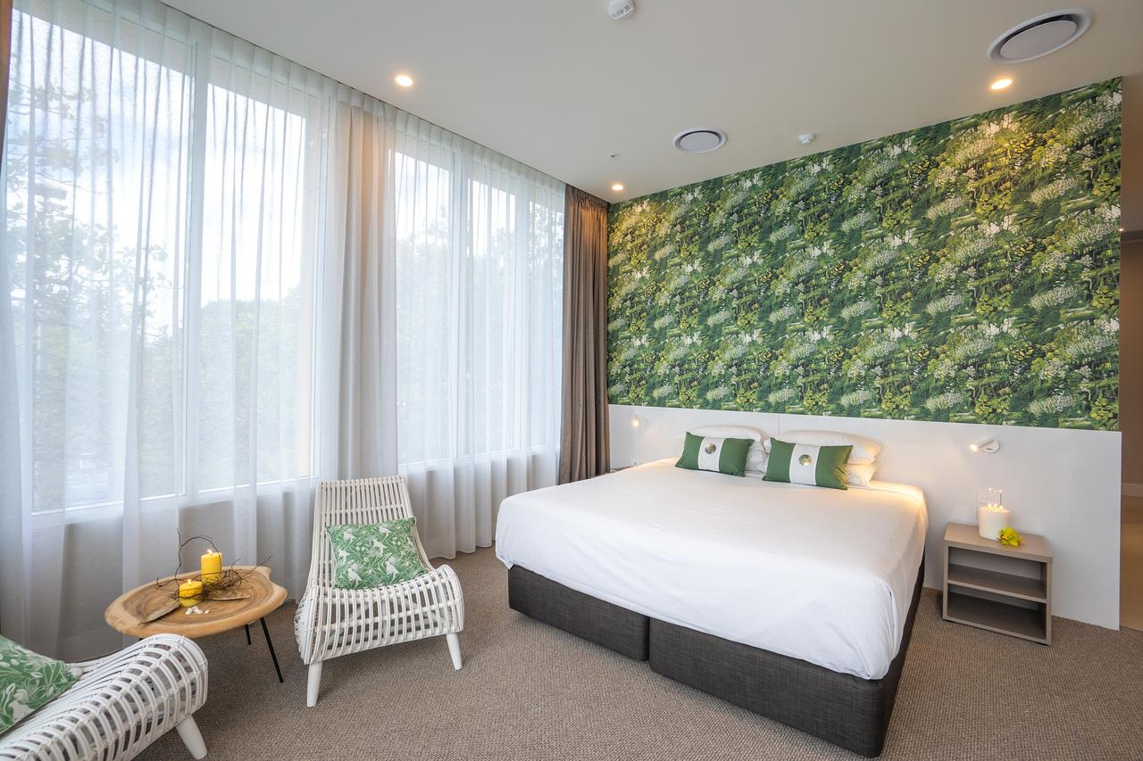 Pacific Hotel Cairns - ACT Tourism