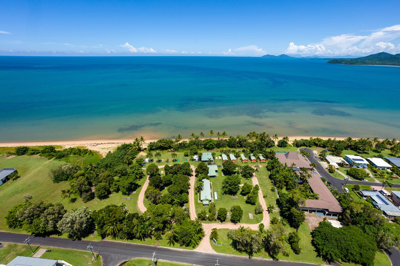 King Reef Resort - ACT Tourism