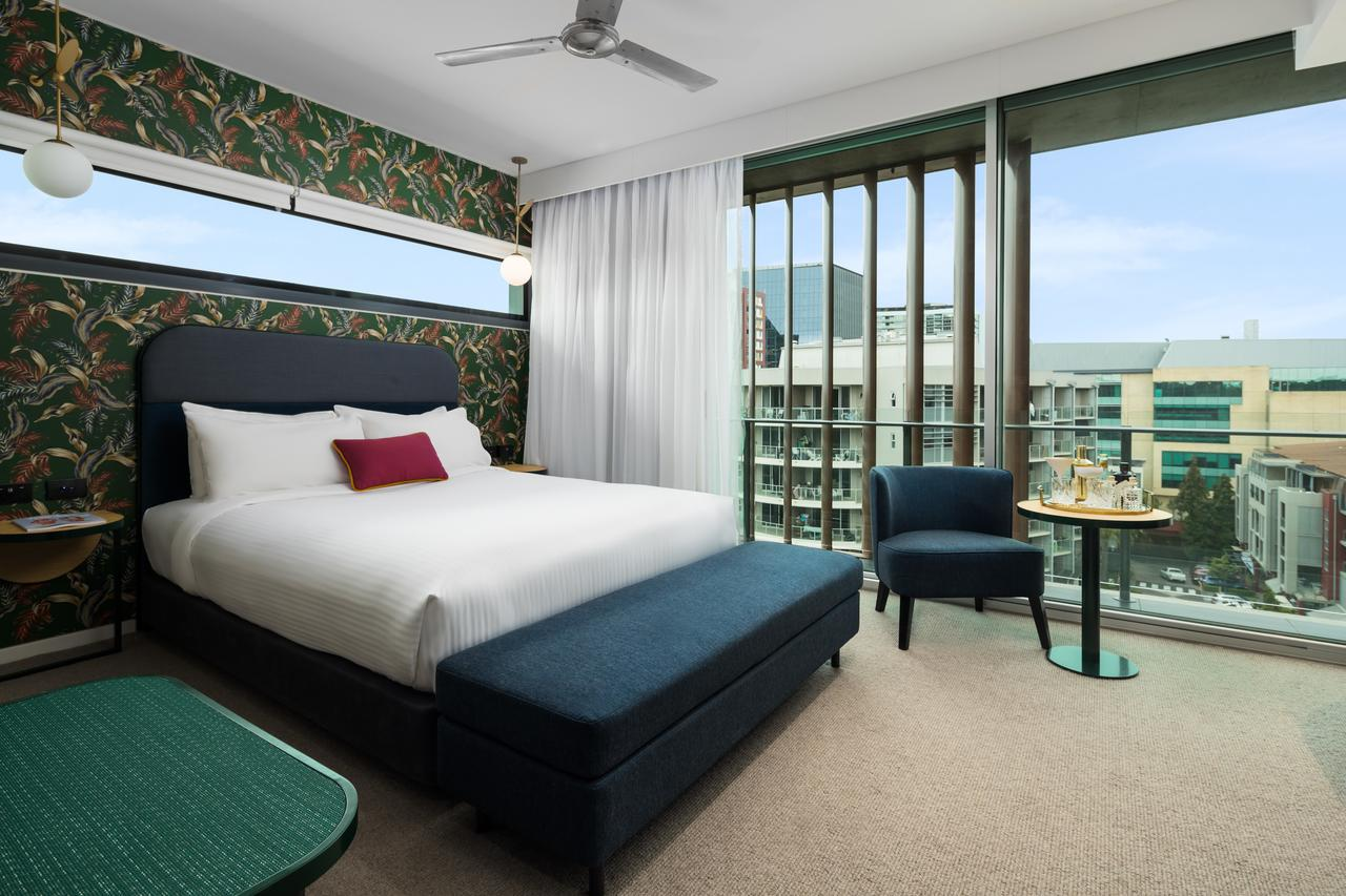 Ovolo The Valley Brisbane - ACT Tourism