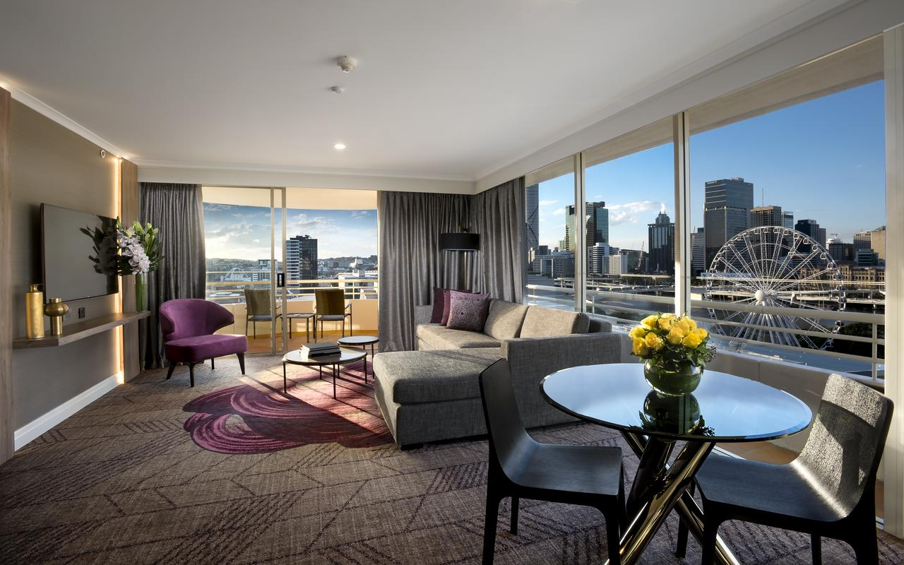 Rydges South Bank Brisbane - ACT Tourism