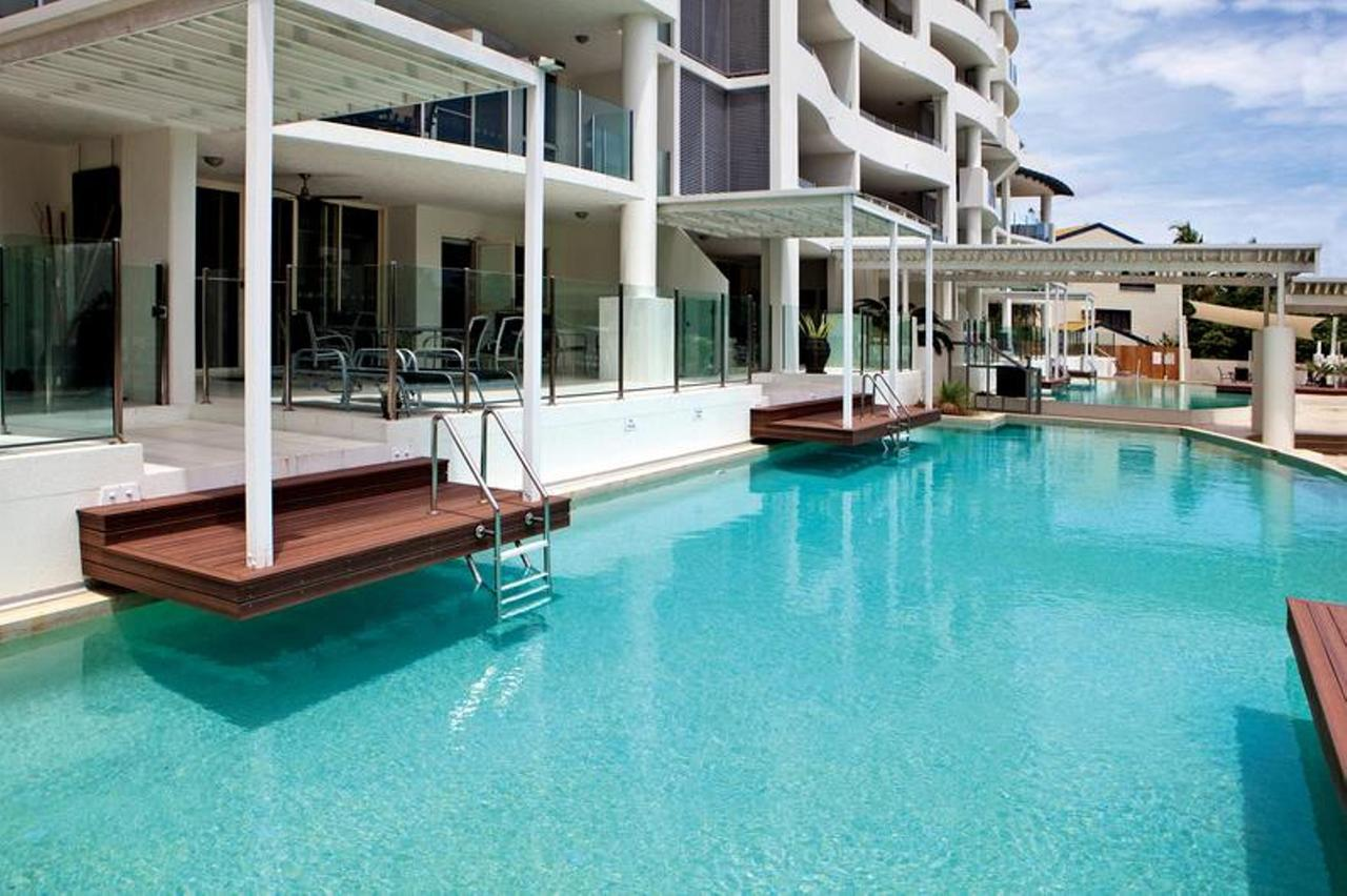 Waters Edge Apartment Cairns - ACT Tourism