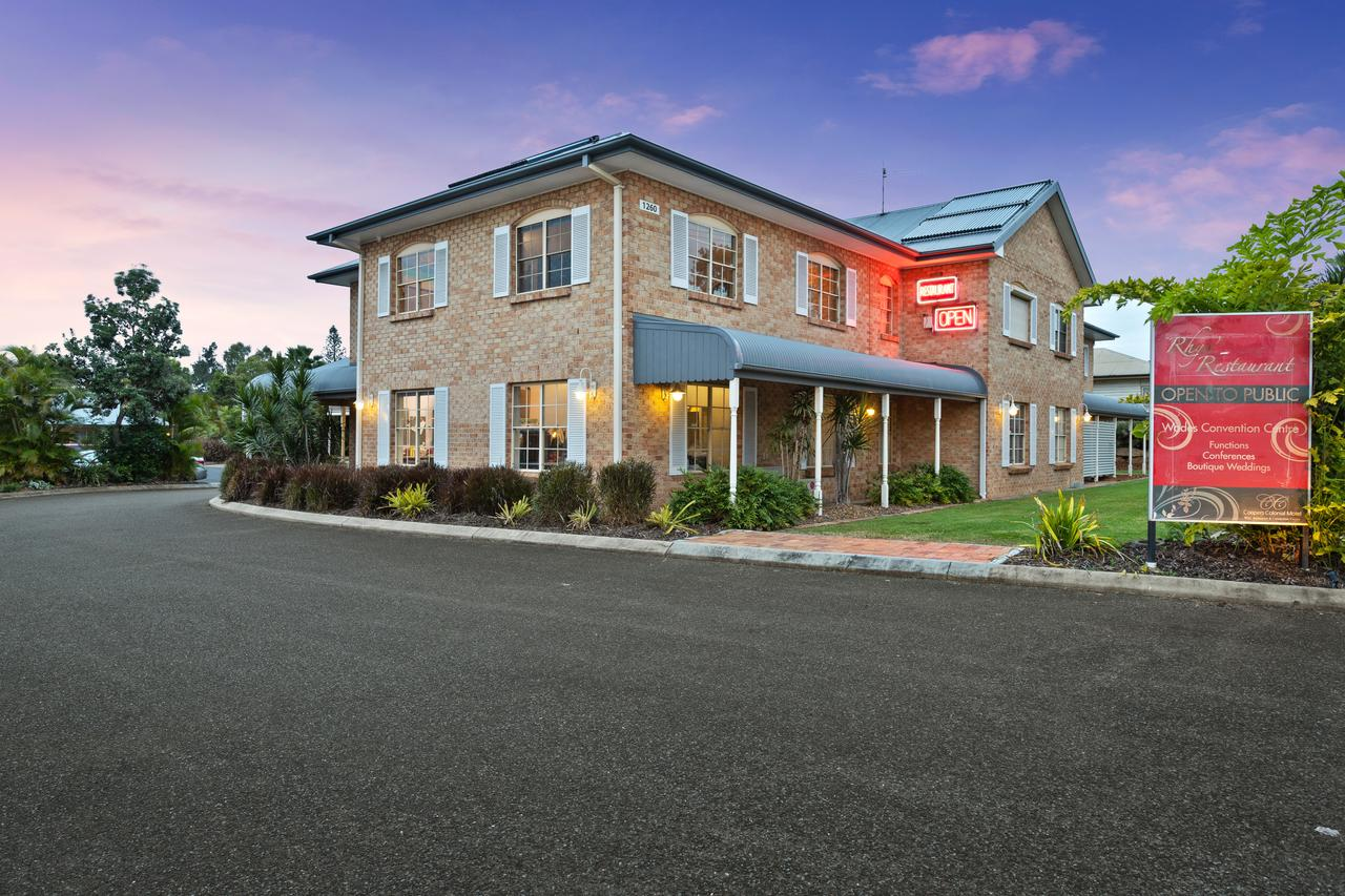 Coopers Colonial Motel - ACT Tourism