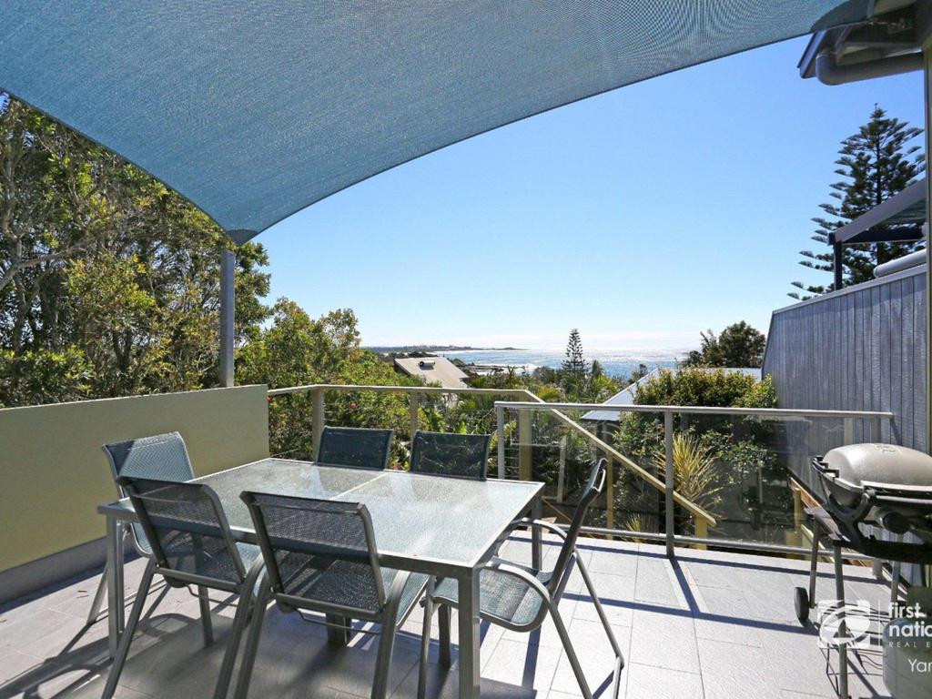 Angourie Blue 1 - Great Ocean Views - Surfing beaches - ACT Tourism