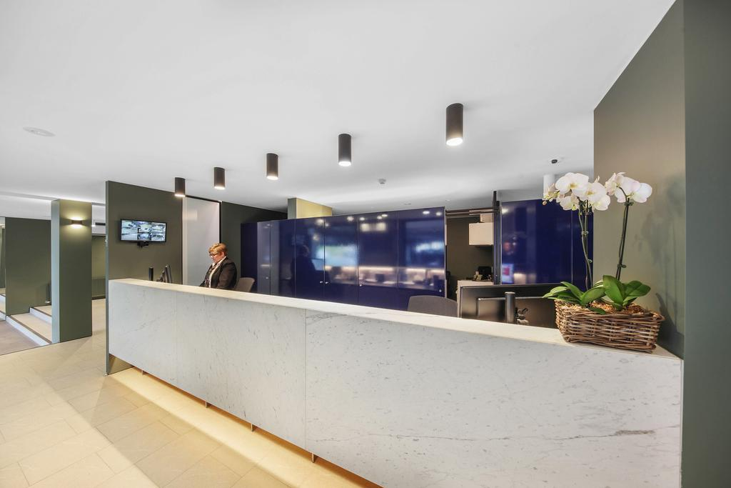 Belconnen Way Hotel  Serviced Apartments - ACT Tourism