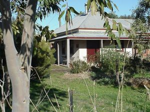 Bethany Cottages - ACT Tourism